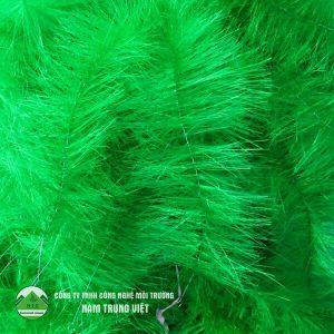 Đệm vi sinh dạng sợi – giá thể vi sinh dạng sợi