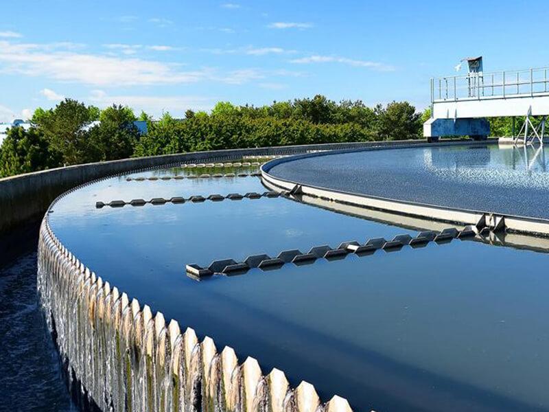 Dịch vụ tư vấn thiết kế hệ thống xử lý nước thải