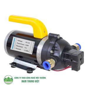 Máy bơm nước áp lực 12V 120W