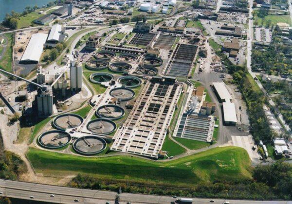 Công ty Môi trường - Công ty xử lý nước thải - Tư vấn xử lý nước thải