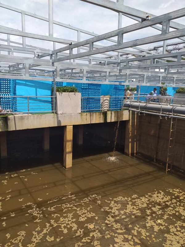Xử lý nước thải - Tư vấn Công nghệ xử lý nước thải
