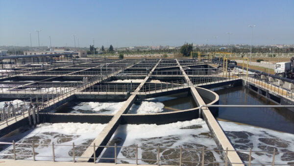 Hệ thống xử lý nước thải - Tư vấn Hệ thống xử lý nước thải