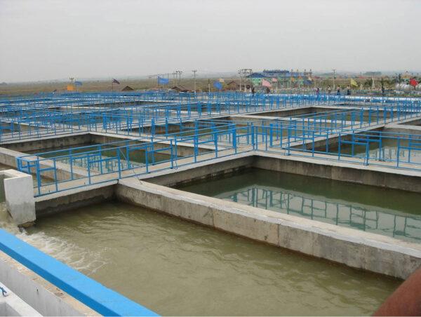 Xử lý nước thải thủy sản - Tư vấn xử lý nước thải thủy sản
